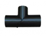 HDPE Fabricated Equal Tee