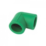 PP-R Elbow 90o
