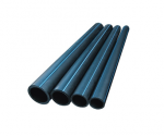 HDPE Pipe in Length DN 63 - 500 mm
