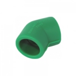 PP-R Elbow 45o
