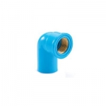 Brass Female Threaded Elbow 90o