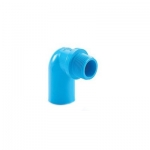 Male Threaded Elbow 90o