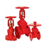 FM - Resilient Seated Gate Valves