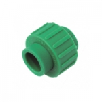 PP-R Flanged Socket