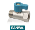 Mini Ball Valve FM
